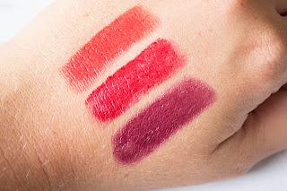 Gold Obsession L'Oréal rouges à lèvres