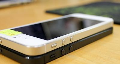 iPhone 5 lock giá rẻ tại hà nội