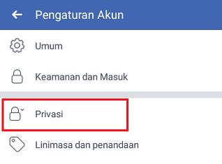 cara menghilangkan tombol add friend fb