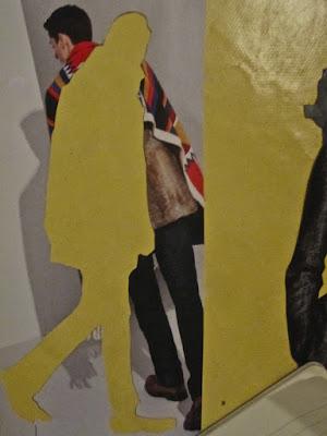 des Collages par AZa décolle Art Collage AZa ... alias AGNESetlesNUAGES