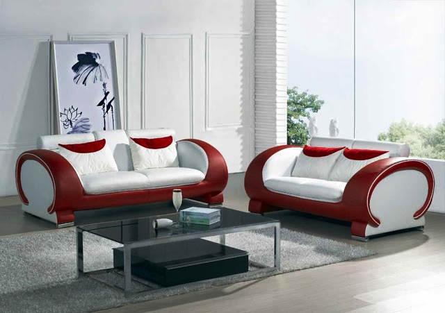 Model Sofa Bed Modern Terbaru