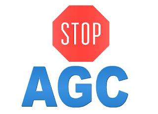 Cara mengatasi Blog AGC (Auto Generated Content)