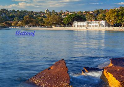 Beaches Sydney