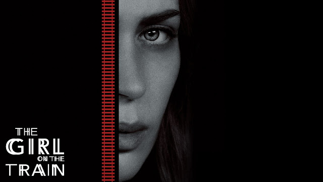 CINE ΣΕΡΡΕΣ, Tate Taylor, Emily Blunt, Haley Bennett, Rebecca Ferguson, The Girl on the Train (2016),