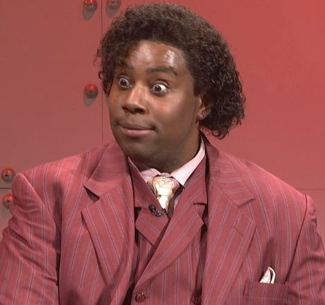 keenan snl what up with that