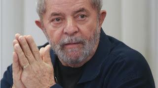 Denúncia contra Lula usa delação anulada pelo Ministério Público
