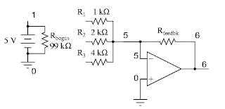 Chuyển đổi R / 2nR DAC