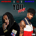 Jacquees - You (Remix) [feat. Blueface] - Single Cover