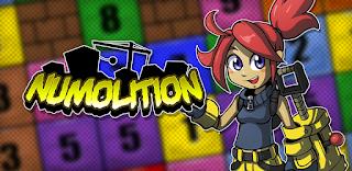 imagem do jogo Numolition