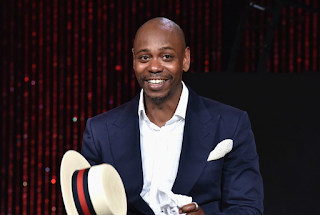 Dave Chappelle Rips Clinton: 'She's Not Right and We All Know It'