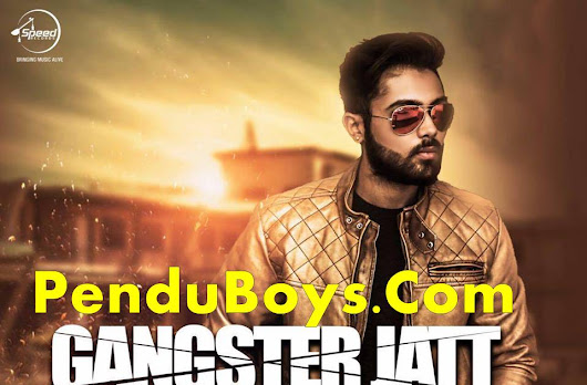Gangster Jatt Karan Sra Download punjabi mp3 Full Song