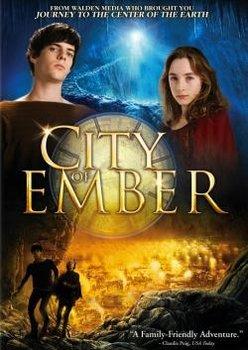 Thành Phố Dưới Lòng Đất - City Of Ember (2008)   HD