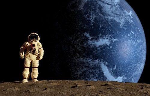 Uzayda Ölen İnsanlara Ne Olur?
