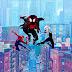 Spiderman Into Spider Verse Wallpaper