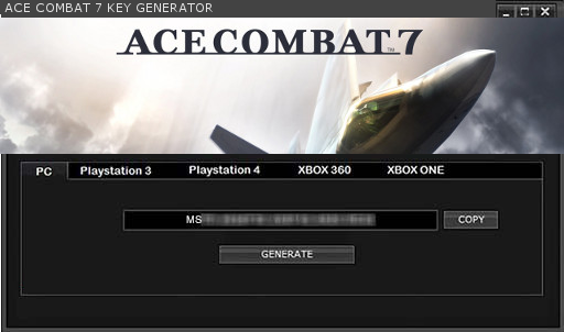 xbox one serial number generator