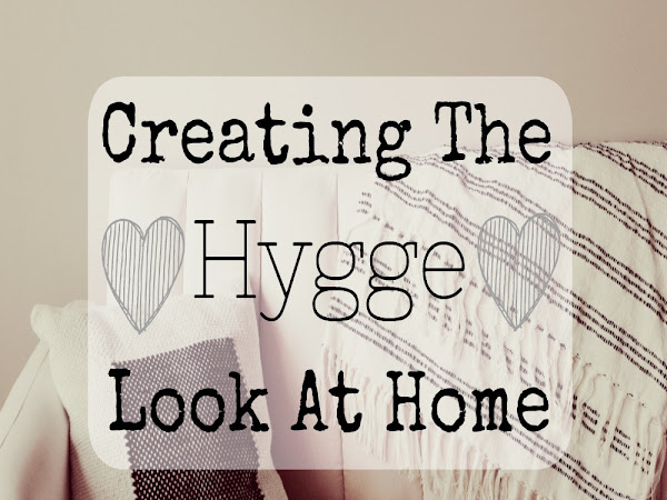 Creating The Hygge Look At Home