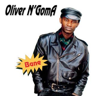 Oliver Ngoma-Bane