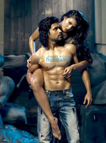 Bollywoodstarinfo Jacqueline Fernandez Murder 2 Hot Poses-4009