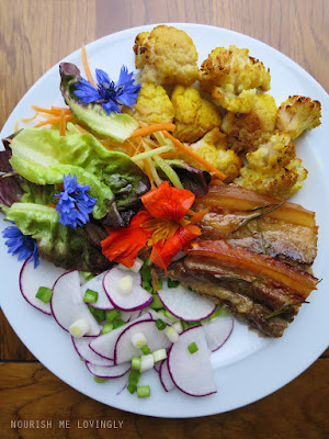 pork_belly_with_flower_salad_AIP