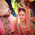 Divyanka Tripathi & Vivek Dahiya Wedding Ceremony