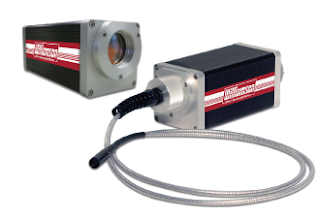 Williamson Infrared Pyrometer