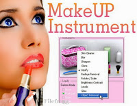 MakeUp Instrument Full Version