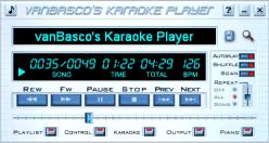 Player Karaoke