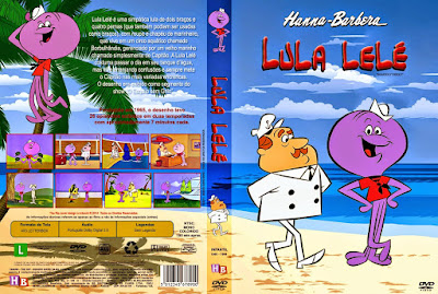 A Lula lelé