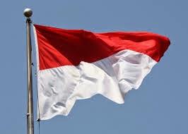 90 Animasi Bergerak Ppt Bendera Indonesia Cikimm Com