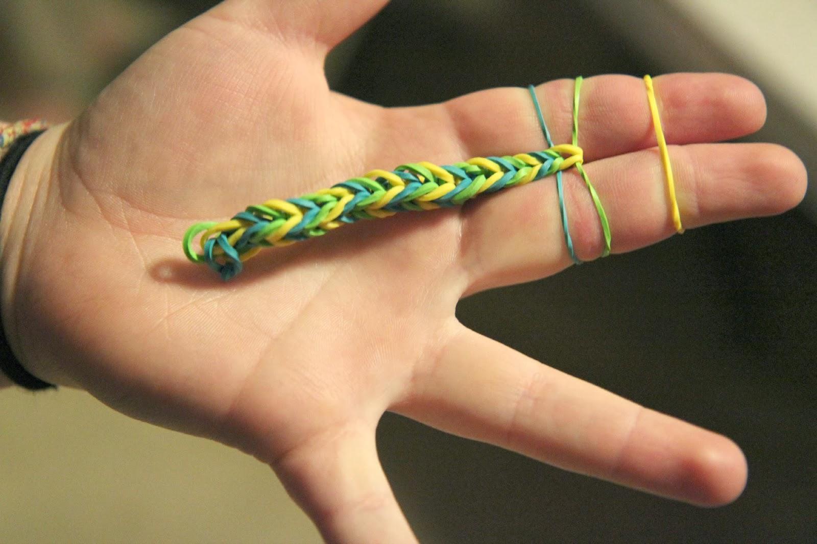 Affordable Crafts For Kids Wonder Loom Rubber Band