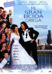 Mi gran boda griega (2002) [Latino]