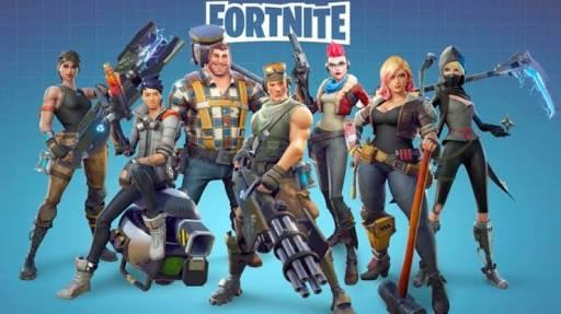 download fortnite apk android