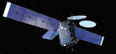 Peluncuran Satelit Terbaru Thaicom 8