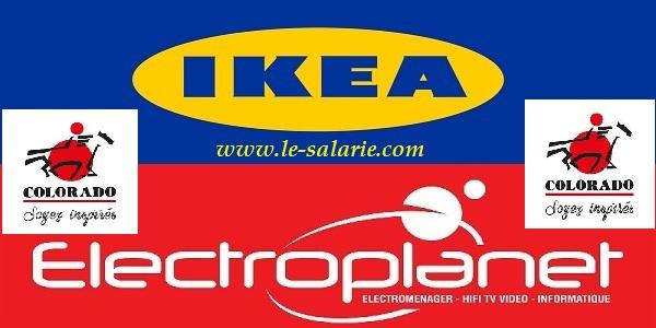 Recrutement Chez Ikea Electroplanet Contrôleur De Gestion