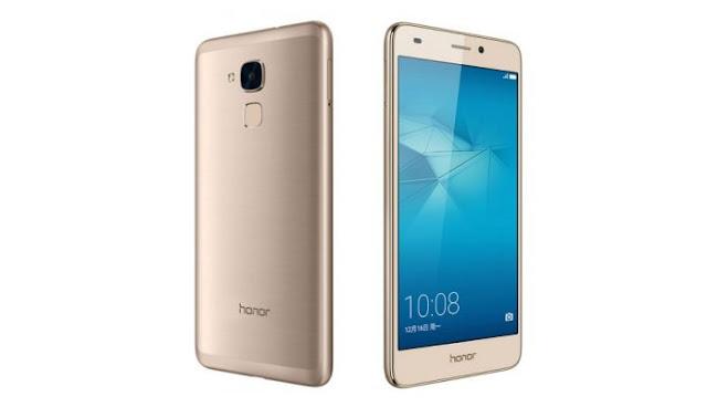 Huawei Honor 5c Full Spesifikasi dan Harga Terbaru 2016
