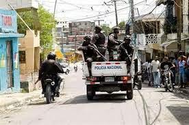 Image result for Operativo militar en el municipio Pedro Brand