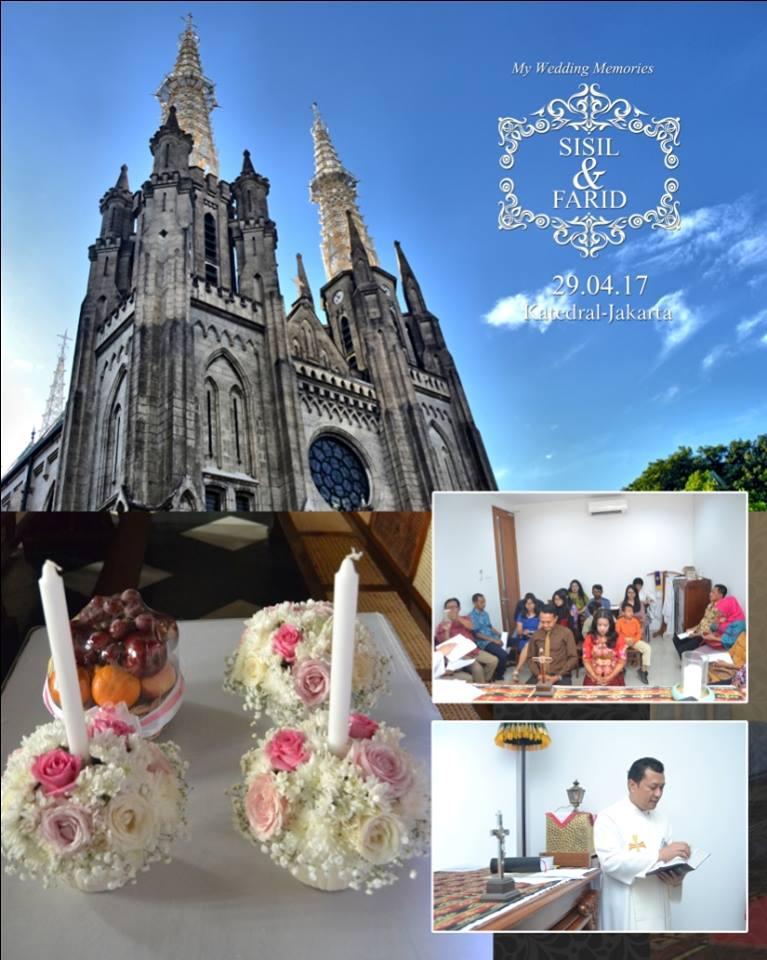wedding liputan kristen