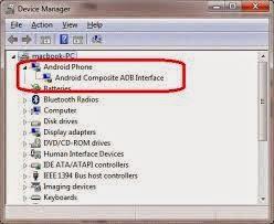 Download Google Adb Testing Interface Driver For Windows 7/8 32Bit