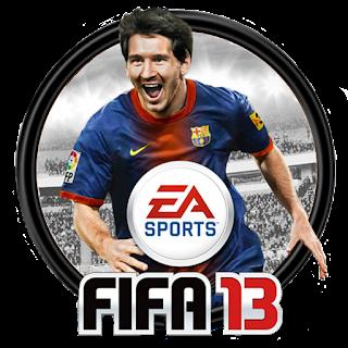FIFA 13 - RELOADED