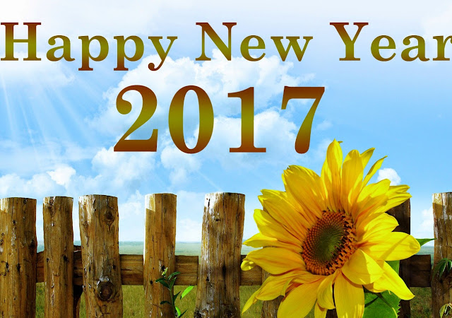 Happy New Year Motivational Quotes 2017