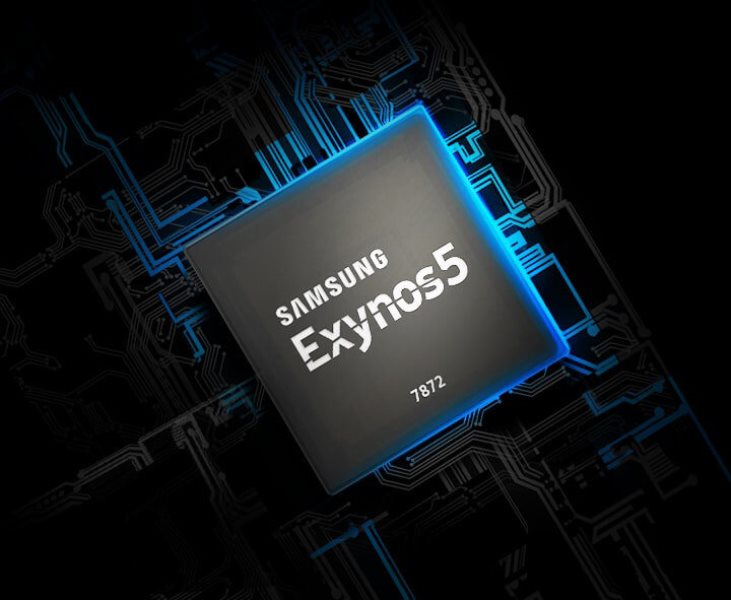 Samsung to Sell Exynos Chispets to Other Smartphone Brands