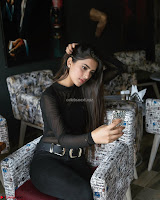 Bhavdeep Kaur Beautiful Cute Indian Blogger Fashion Model Stunning Pics ~  Unseen Exclusive Series 046.jpg