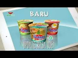 Contoh Marketing Indomie