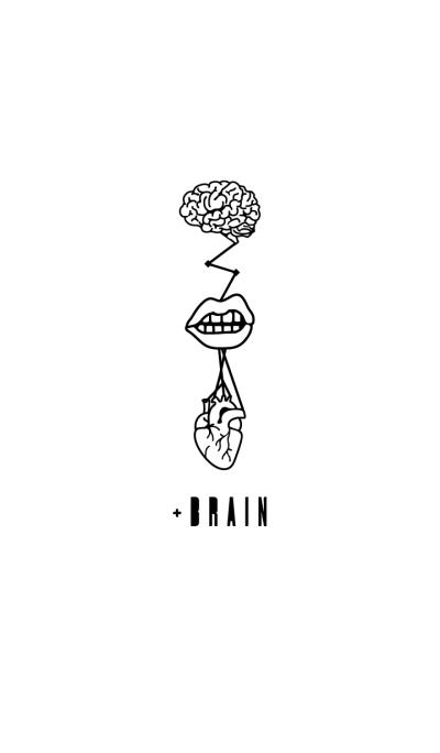 +BRAIN