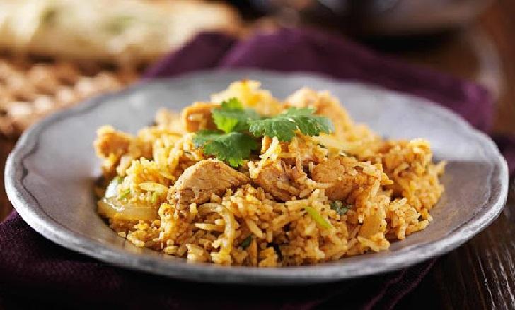 How to Make Delicious Chicken Biryani