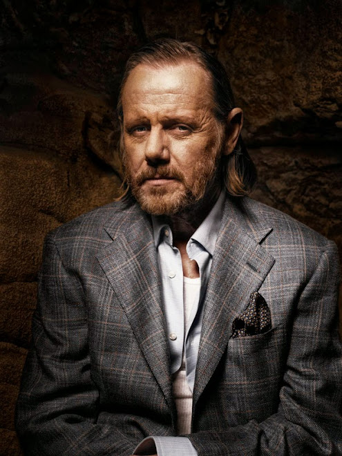 Actor William Sanderson