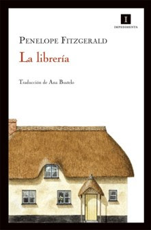Reseña: La librería- Penelope Fitzgerald