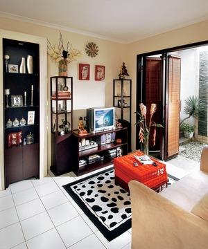 77 Desain Ruang Keluarga Minimalis Terbuka Lesehan Elegan Klasik Dan Modern Desainrumahnya Com