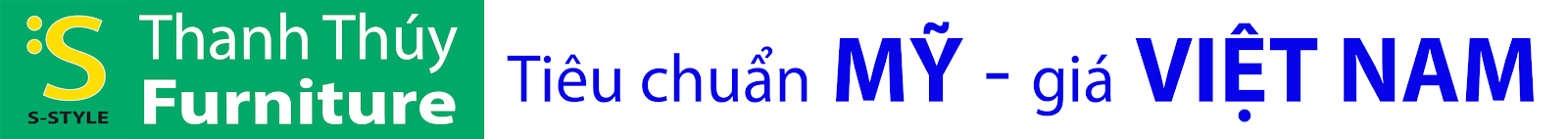 Thanh Thúy furniture