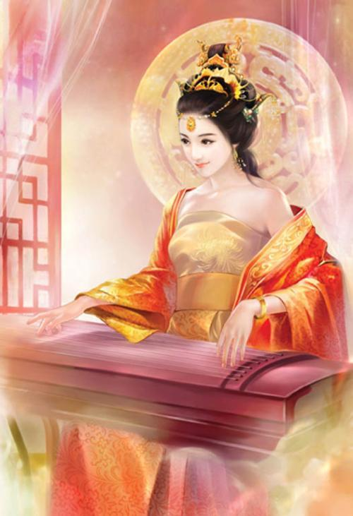 Duệ Mẫn Hoàng Quý Phi